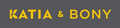 Katia&Bony Logo